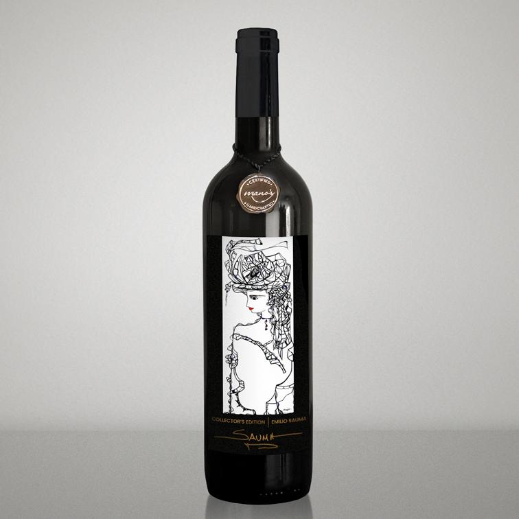 Wine Sauma