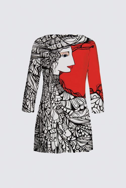 Red Collection Sauma