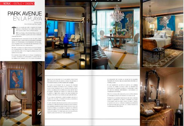 Venue Magazine